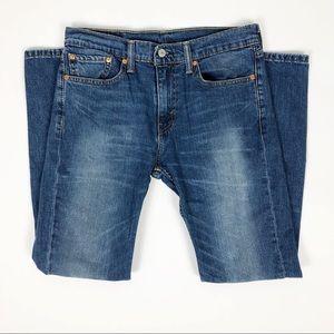 Levi's | Men's 511 Slim Fit Jeans